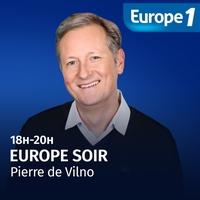 Logo de l'émission Europe Soir - Week-end