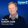 Logo of show Europe Soir - Week-end