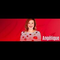 Logo of show Angélique