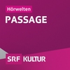 Logo of show Passage