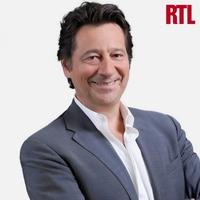 Logo de l'émission Laurent Gerra