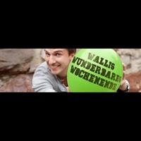 Logo of show WALLIS WUNDERBARES WOCHENENDE