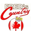 Logo de l'émission Fred's Country'