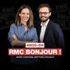 Logo de l'émission RMC Bonjour !