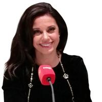 Logo of show De vuelta en Radio 5