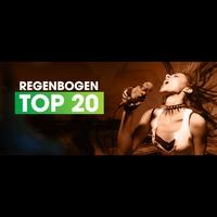 Logo of show Die Regenbogen Top 20