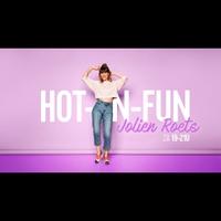 Logo de l'émission Hot-N-Fun