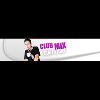 Logo of show CLUB MIX FABRIEN JORA