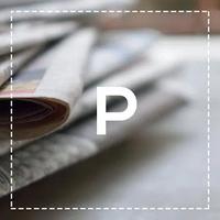 Logo de l'émission Prima pagina