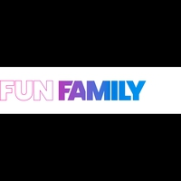 Logo de l'émission Fun Family