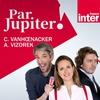 Logo de l'émission Par Jupiter !