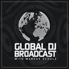Logo de l'émission Global DJ Broadcast