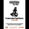 Logo de l'émission Turntable Knights