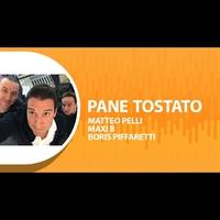 Logo of show Pane Tostato