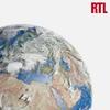 Logo de l'émission RTL autour du monde