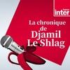 Logo de l'émission La chronique de Djamil le Shlag