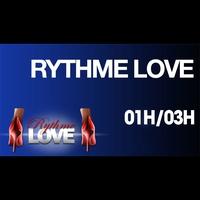 Logo de l'émission Rythme Love