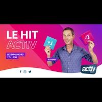 Logo de l'émission Le HIT ACTIV