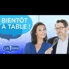 Logo de l'émission Bientôt à Table !