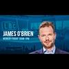 Logo de l'émission James O'Brien