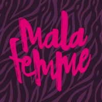 Logo de l'émission Mala Femme