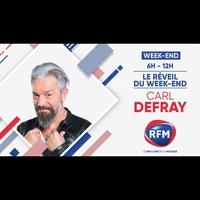 Logo of show LE RÉVEIL DU WEEK-END