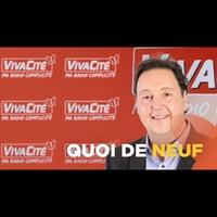 Logo of show Quoi de neuf sous le soleil ?