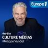 Logo of show Culture médias