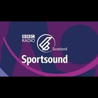 Logo de l'émission Sportsound