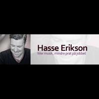 Logo de l'émission HASSE ERIKSSON