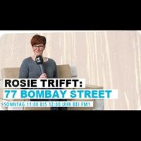 Logo of show Rosie trifft