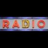 Logo of show Une nuit agitée avec RADIO (Fondation Louis Vuitton)