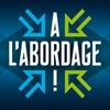 Logo of show A l'abordage - rediffusion