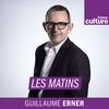 Logo de l'émission Les Matins