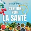 Logo of show C'est bon pour la Santé - Rediffusion