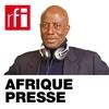 Logo de l'émission Afrique presse