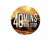 Logo of show Gold's 40 Minutes Non-Stop