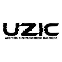 Logo of show UZIC