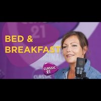 Logo of show Bed & Breakfast