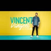 Logo of show Vincent Vangeel