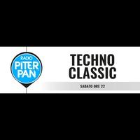 Logo of show Techno Classic