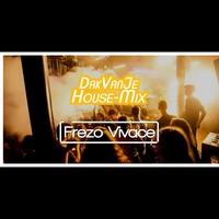 Logo de l'émission DakVanJeHouse-Mix
