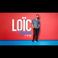 Logo de l'émission Loïc Thaler
