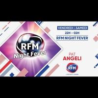 Logo de l'émission RFM Night Fever