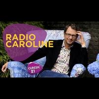 Logo of show Radio Caroline