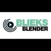 Logo de l'émission Blieks Blender