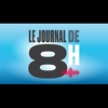 Logo de l'émission Le Journal de 8h