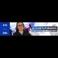 Logo of show Le Club Futuradios