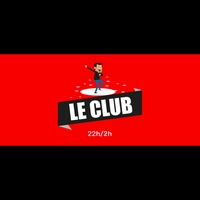 Logo de l'émission Le Club