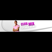Logo of show CLUB MIX SYLVAIN DIEMS